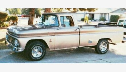 1963 Chevrolet C/K Truck for sale 101036780