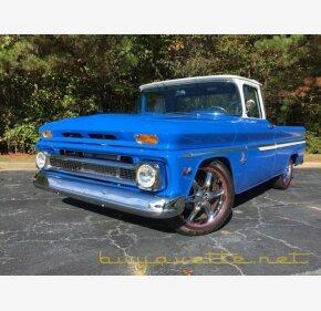 1963 Chevrolet C K Truck For 101055209