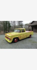 1963 Chevrolet C/K Truck for sale 101066812