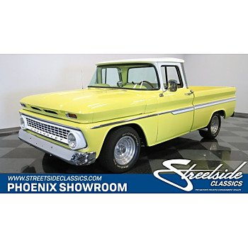1963 Chevrolet C/K Truck for sale 101090059