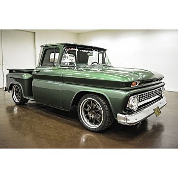 1963 Chevrolet C/K Truck for sale 101224087