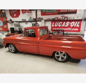 1963 Chevrolet C/K Truck for sale 101292990