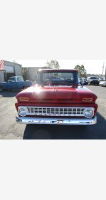 1963 Chevrolet C/K Truck for sale 101396105