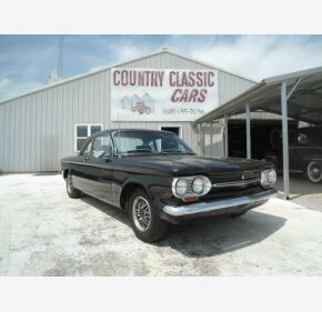 1963 Chevrolet Corvair for sale 100748633