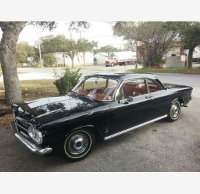 1963 Chevrolet Corvair for sale 100826824