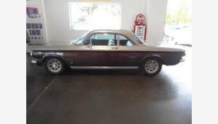 1963 Chevrolet Corvair for sale 100988260