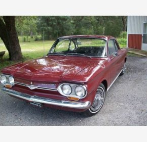 1963 Chevrolet Corvair for sale 101065119