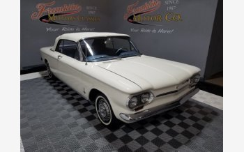 1963 Chevrolet Corvair for sale 101092532