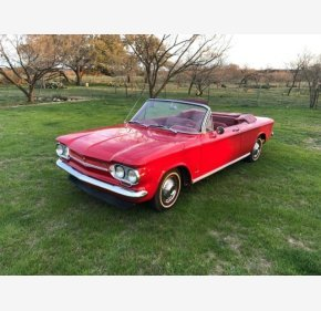 1963 Chevrolet Corvair for sale 101097338