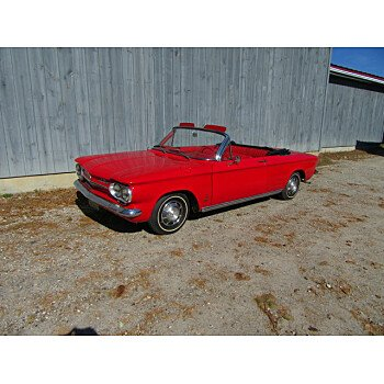 1963 Chevrolet Corvair for sale 101183212