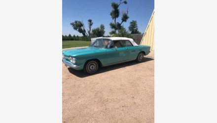 1963 Chevrolet Corvair for sale 101210675