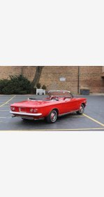 1963 Chevrolet Corvair for sale 101252443