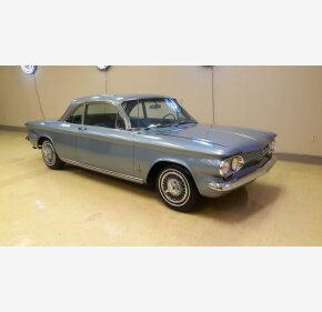 1963 Chevrolet Corvair for sale 101275840