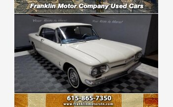 1963 Chevrolet Corvair for sale 101315240