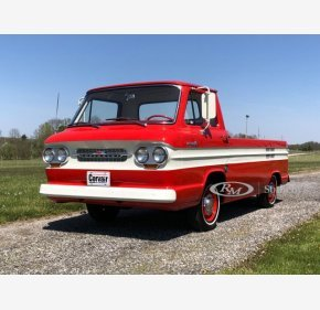 1963 Chevrolet Corvair for sale 101328362