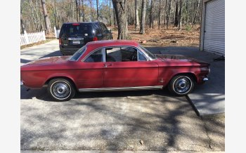 1963 Chevrolet Corvair for sale 101460792