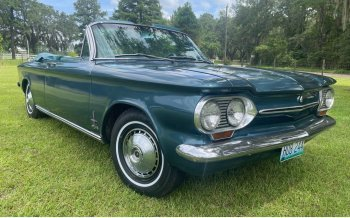 1963 Chevrolet Corvair for sale 101556357