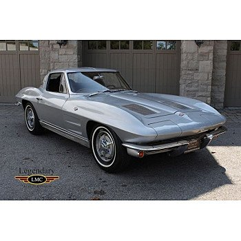 1963 Chevrolet Corvette for sale 100831887