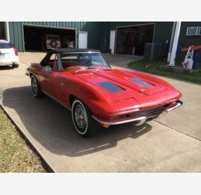 1963 Chevrolet Corvette for sale 100955738