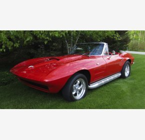 1963 Chevrolet Corvette for sale 100967696