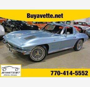 1963 Chevrolet Corvette for sale 101011586