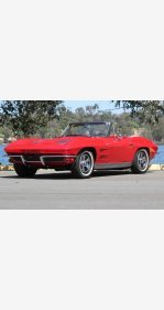 1963 Chevrolet Corvette for sale 101045208