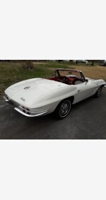 1963 Chevrolet Corvette Convertible for sale 101082794