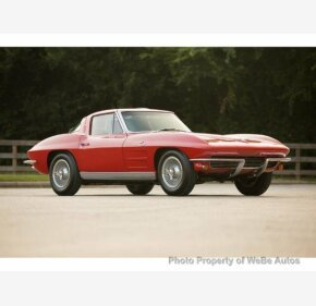 1963 Chevrolet Corvette for sale 101093782