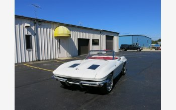 1963 Chevrolet Corvette for sale 101113613