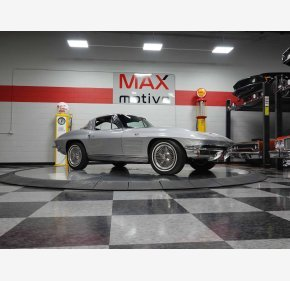 1963 Chevrolet Corvette for sale 101117400