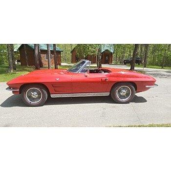 1963 Chevrolet Corvette for sale 101150638