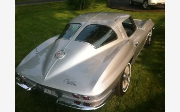 1963 Chevrolet Corvette Coupe for sale 101179488