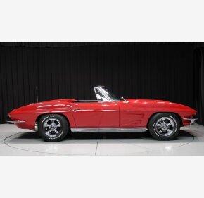 1963 Chevrolet Corvette for sale 101182459