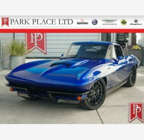 1963 Chevrolet Corvette for sale 101194731