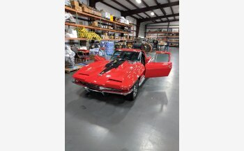 1965 Chevrolet Corvette Classics for Sale - Classics on