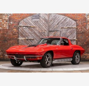 1963 Chevrolet Corvette for sale 101220397