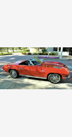 1963 Chevrolet Corvette Convertible for sale 101224154