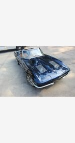 1963 Chevrolet Corvette Convertible for sale 101265790