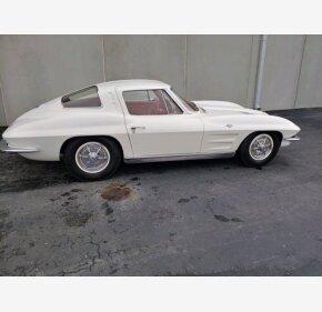 1963 Chevrolet Corvette Coupe for sale 101305261