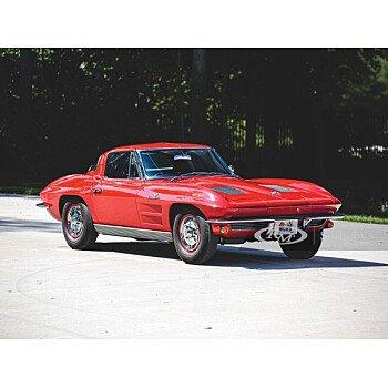 1963 Chevrolet Corvette for sale 101319592