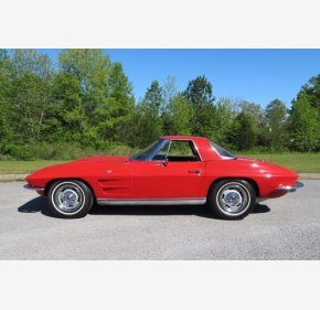 1963 Chevrolet Corvette Convertible for sale 101322170