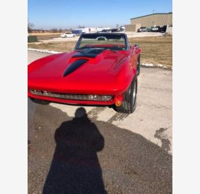 1963 Chevrolet Corvette for sale 101345801