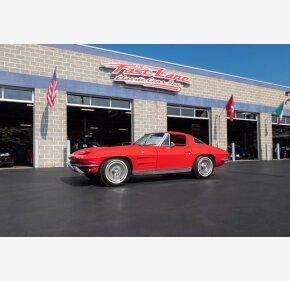 1963 Chevrolet Corvette for sale 101348009