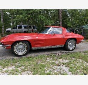 1963 Chevrolet Corvette Coupe for sale 101353646