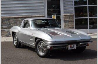1963 Chevrolet Corvette for sale 101378855