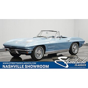 1963 Chevrolet Corvette for sale 101379254