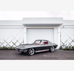 1963 Chevrolet Corvette for sale 101394724