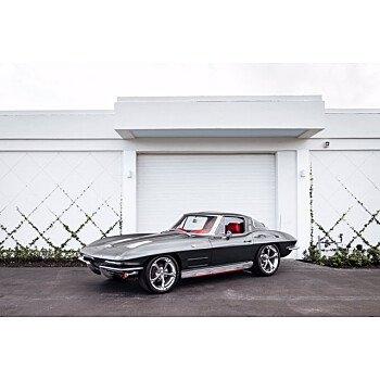 1963 Chevrolet Corvette for sale 101394724