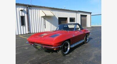 1963 Chevrolet Corvette for sale 101403867