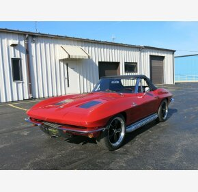 1963 Chevrolet Corvette for sale 101403867
